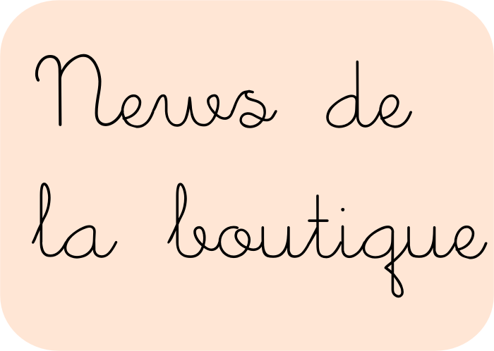 newsdelaboutique